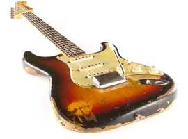 WANTED: Old Unwanted or Broken Guitars