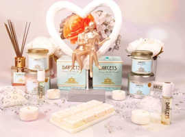Darcey wax melts,candles,scents,burners,car diffusers and much more