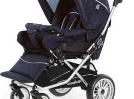 Emmaljunga City Nitro Stroller