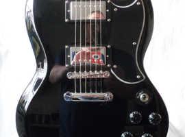 Westfield SG Electric Guitar