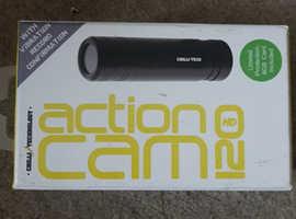 Action camera 120