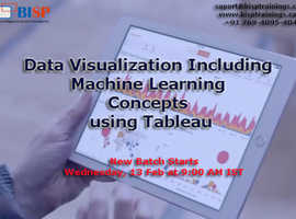 Tableau with Machine Learning