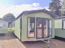 Cheap brand new 2 bedroom with patio doors!