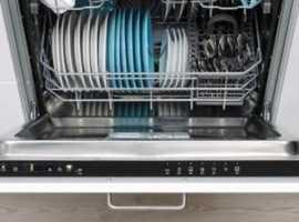 Whirlpool/IKEA integrated Dishwasher