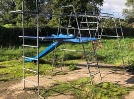 Children's Climbing Frame for Sale - BARGAIN!!
