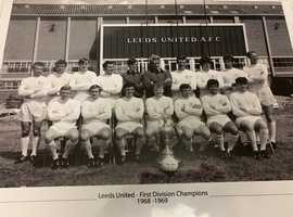 Brand New Leeds United Pictures