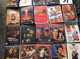 236 dvd ex condition