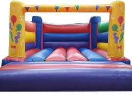 Torbay Party and Events Bouncy Castle Hire