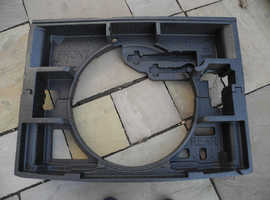 Genuine Vauxhall Astra Mk7 Spare Wheel Tool Foam Storage Holder