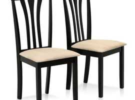 Restaurant Chairs -(example the model 15)