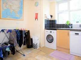 Superb one bedroom flat