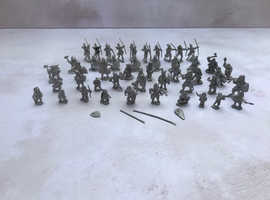 WANTED - Vintage 1980's Citadel Miniatures Models