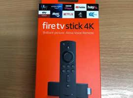 Firestick upgrades