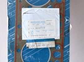 cylinder head gasket genuine mercedes benz