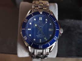 Alpha men's Automatic Watch