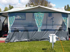 NR Caravan awning 950.