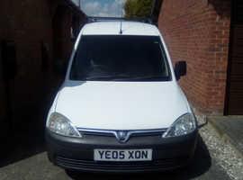 Van for sale private seller no VAT