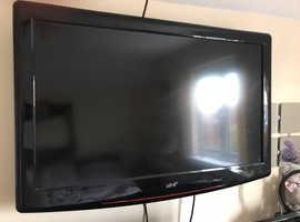 Baiard tv 37 inch