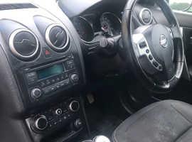 Nissan Qashqai, 2013 (13) Grey Hatchback, Manual Diesel, 60,000 miles