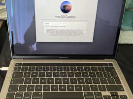 "MacBook Pro 2020 13"" 8gb"