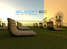 Architecture Landscaping Design consulting Services - Silicon EC UK Limited