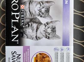 Kitten food - Purina Pro Plan