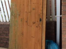 Gate 1750x835 £10