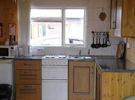 MABLETHORPE 2 BED HOL CHALET 30 DAY RATE MIN 2 NIGHT 200 WEEK RATE