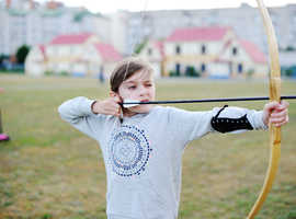 Archery Sessions near Bristol from £12