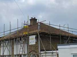 Leading Roofing Contractor in Oxford Region
