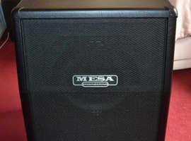 Mesa Boogie 1x12 Mini Recto Slant Cabinet