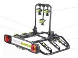 BuzzCruiser Bike Rack, 3 Bike Rack