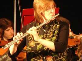 Flute playing development for intermediate and advanced pupils