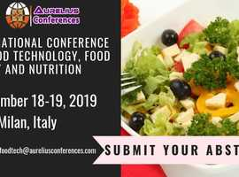 Food Conference 2019