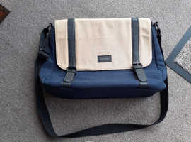 FRENCH CONNECTION SATCHEL