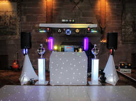 Mobile Disco Service For All Occasions