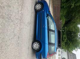 Peugeot 206, 2005 (05) Blue Estate, Manual Diesel, 148,000 miles