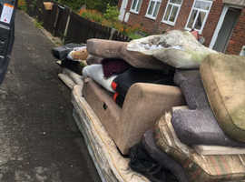 Fully LICENSED Waste & Rubbish Clearance