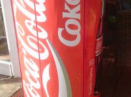 Coca Cola stereo