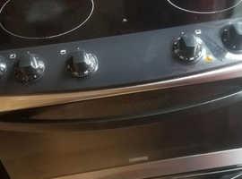 selling cooker, dishwasher and fridge