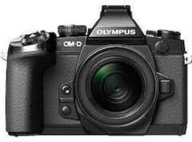 Olympus OMD-EM1