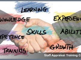 Staff Appraisal Training Course