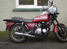 Kawasaki gt 750 model p4 for sale