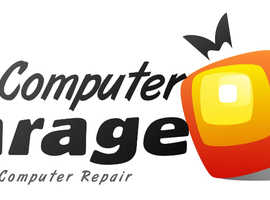 WELCOME TO THE COMPUTER GARAGE