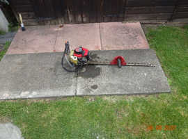 LAWN FLITE HEDGE CUTTER