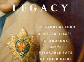 New Historical Biography: The Stanhope Legacy