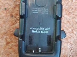 Nokia 6300 handsfree