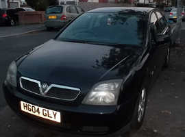 Vauxhall Vectra 1.8 Energy 2004 only 77k miles 2 Previous Owners 10 Service Stamps