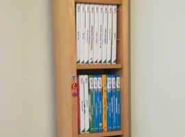 Ikea Gnedby Bookcase / Storage Unit