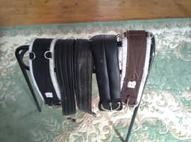Free to a good home. Equestrian equipment.